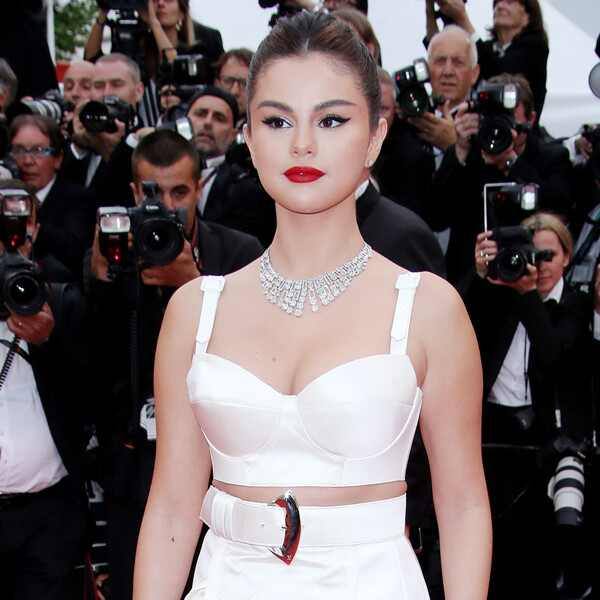 Selena Gomez, 72nd annual Cannes Film Festival